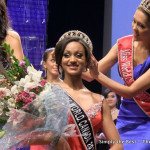 Camille Munro is crowned Miss World Canada 2013!