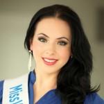 Miss World Canada 2013 Delegate Kara Granger